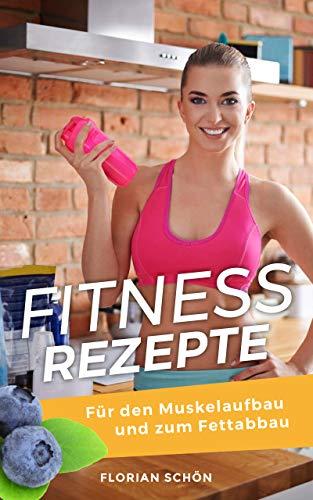 Fitness Rezepte - Für den Muskelaufbau und zum Fettabbau Salat-chip