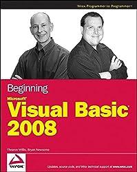 Beginning Microsoft Visual Basic 2008 (Wrox Beginning Guides)