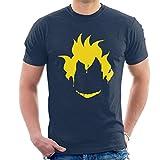 Junkrat Head Overwatch Men's T-Shirt