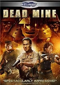 Dead Mine [DVD] [2012] [Region 1] [US Import] [NTSC]