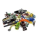 Bausteine gebraucht 1 x Lego System Cars Modell Fahrzeuge für Set Cars 8487 Flo's V8 Cafe 8426 Flucht auf dem Wasser 9485 Großes Wettrennen Incomplete unvollständig