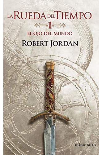 Descargar gratis El ojo del mundo nº 01/14: La Rueda del Tiempo de Robert Jordan