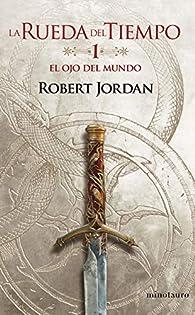 El ojo del mundo  par Robert Jordan