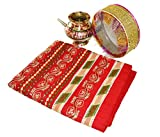 eco haat complete karwa / karva chauth special gift set for beloved wife