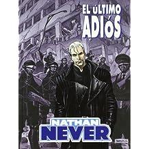 Nathan Never, El último adiós (Bonelli - Nathan Never)