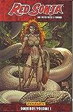 Red Sonja Omnibus Volume 1 (Red Sonja Omnibus Tp) by Mike Carey Michael Avon Oeming(2010-02-09)