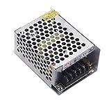 Lixada, LED, Interruttore di Alimentazione, trasformatore di Tensione AC 100V da 240V a DC 24V, 2A, 48W, per Striscia LED