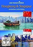Der Reiseführer - Hongkong & Singapur [Alemania] [DVD]