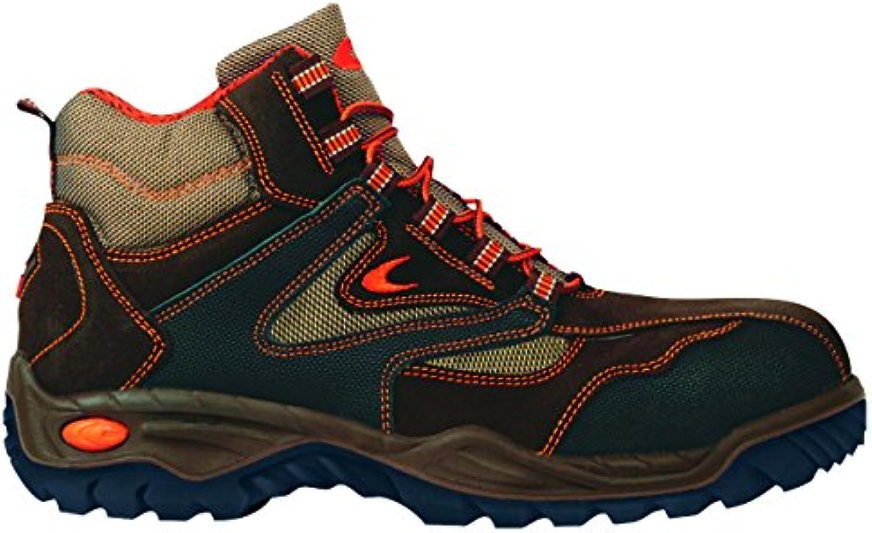 Cofra 75620 – 005.w46 Talla 46 S3 SRC – Zapatillas de Seguridad