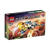 LEGO Mars Mission 7694: MT-31 Trike