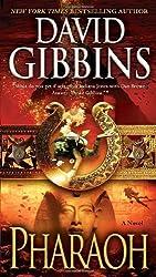 Pharaoh: A Novel (Jack Howard) by Gibbins, David (2013) Paperback