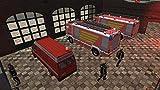 Feuerwehr 2014: Die Simul... Ansicht