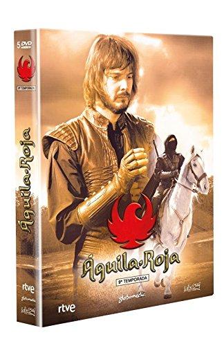 Águila Roja – Temporada 9 [DVD] 51KZ2jXorwL