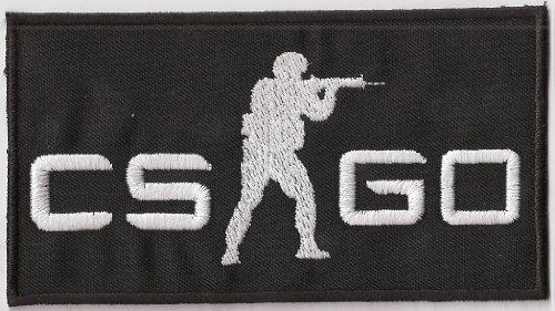 Preisvergleich Produktbild Counterstrike CSGO Go global offensive CTU Counter Terrorist Unit Aufnäher