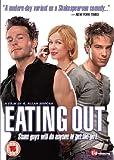 Eating Out [DVD] [Edizione: Regno Unito]