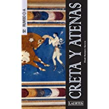 CRETA Y ATENAS (Spanish Edition)