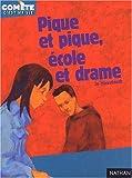 """Afficher """"Pique et nique école et drame"""""""