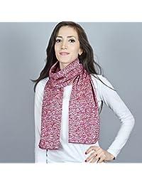 Amazon.fr   Baisers salés - Echarpes et foulards   Accessoires   Vêtements 6fbe1ec053a