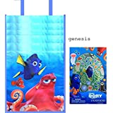 Disney Finding Dory Party Favor Set Gift Bags Reusable And Great Quality Pack Of 6 Approximately 13 X 14 X 6 Inches