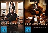 Elementary Staffel 1+2 (12 DVDs)