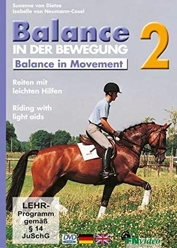 Balance in der Bewegung 2 (Bewegung Und Balance)