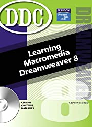 Learning Macromedia Dreamweaver