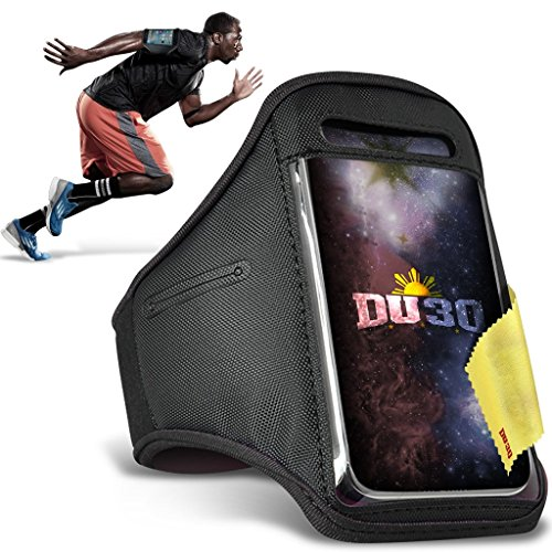 alcatel-onetouch-idol-3-55-case-accessories-black-adjustable-water-resistant-sports-running-action-m