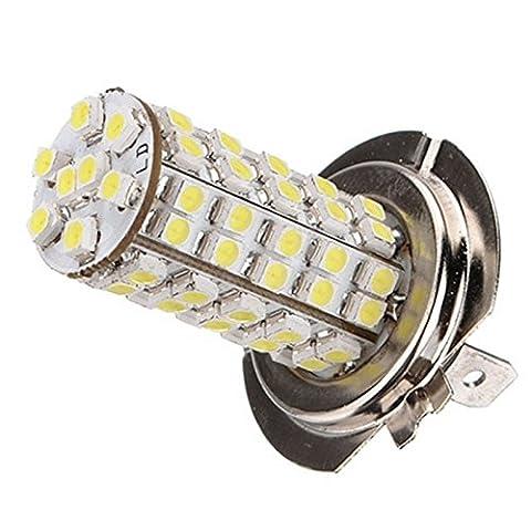 Xénon 68 Cms Voiture H7 6000k Conduit Ampoules Pour Lampe