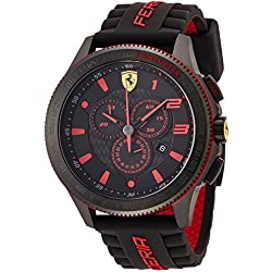 Reloj Scuderia Ferrari para Hombre 830138