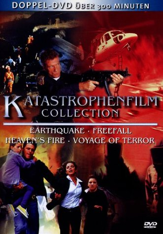 Katastrophenfilm Collection [2 DVDs] (Flug 232)