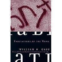 Habitations of the Word (Cornell Paperbacks)