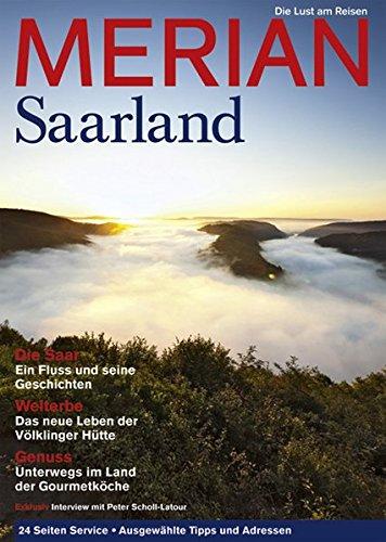Merian - Saarland