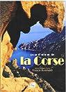 Pour l'amour de la Corse par Colonna d'Istria