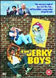 WALT DISNEY PICTURES The Jerky Boys [DVD]