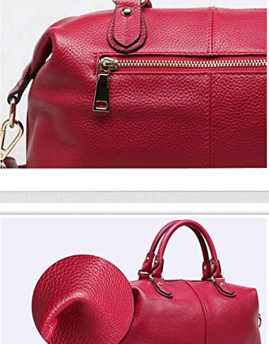 Lady Messenger Shoulder Handbag Moda A4