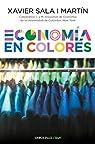Economía en colores par Xavier Sala i Martín