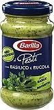 Barilla Pesto alla Calabrese, 12er Pack (12 x 190 g)
