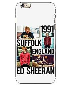Astrode Printed Designer Back Case Cover For Apple iPhone 6 Plus