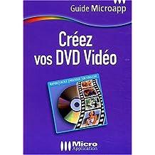 Créez vos DVD Vidéo, numéro 50