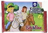 Küchle Knabber-Esspapier