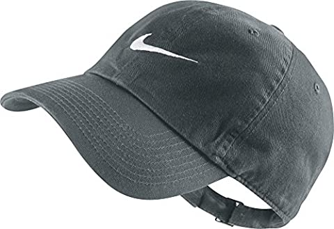 Nike Swoosh H86 Casquette Homme Grey/White