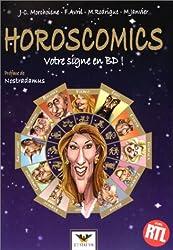 Horoscomics : Votre signe en BD !