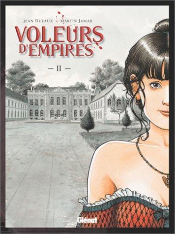 Les Voleurs d'empires, tome 2
