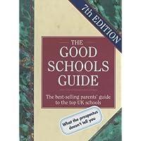 The Good Schools Guide by Amanda Atha (2001-02-05)