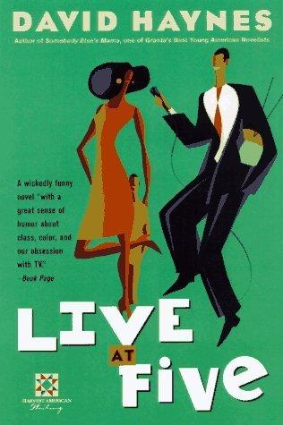 Live at Five (Harvest Book) Reprint edition by Haynes, David (1997) Taschenbuch