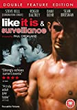 Like It Is / Surveillance - Double Pack [DVD] [UK Import]