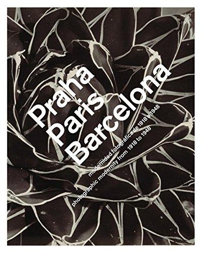 Paris, Praga, Barcelona (Libros de Autor) por Alberto Anaut