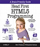HTML has been on a wild ride. Sure, HTML started as a mere markup language, but more recently HTML's put on some major muscle. Now we've got a language tuned for building web applications with Web storage, 2D drawing, offline support, sockets...