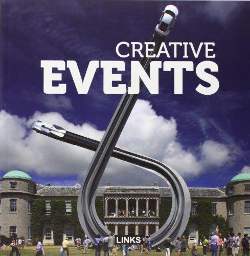 Descargar Libro Libro Creative events de Jacobo Krauel