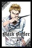 Yana Toboso Fumetti e manga per ragazzi